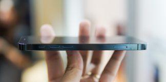 Viền iPhone 12 - cấn tay gây khó chịu, dễ trầy, bám vân tay