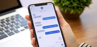 Lỗi iPhone 12 bỏ lỡ một số tin nhắn từ các máy Android
