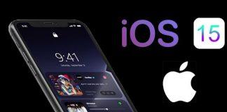IOS 15 năm 2021 có thể không hỗ trợ iPhone 6s và iPhone SE