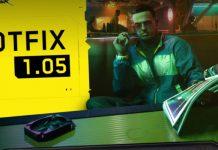 Bản cập nhật 1.05 của Cyberpunk 2077 có gì mới gamer cần check ngay?