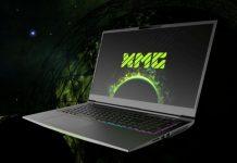 Thêm lựa chọn mới cho dân game: laptop gaming XMG NEO, tần số quét 240 Hz trong độ phân giải 2K