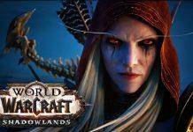 World of Warcraft Shadowlands cập nhật lớn cho người chơi mới