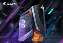 AORUS C700 GLASS