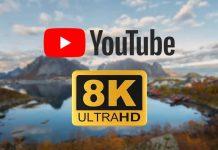 """Cách tải video từ YouTube, Facebook và Instagram với chất lượng """"căng đét"""" 8K"""