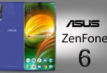 Asus Zenfone 6 với bản cập nhật Android 11 mới sắp ra mắt