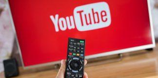 Cách tắt quảng cáo Youtube trên các dòng Tivi thông dụng