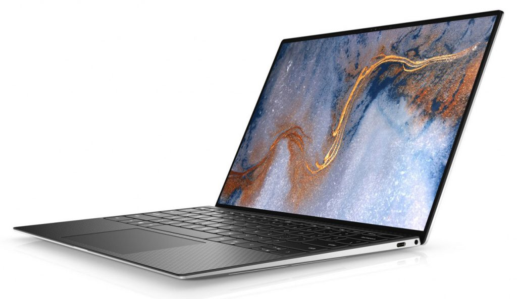 laptop-mong-nhe-Laptop Dell XPS 13 2020