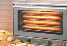 Điểm danh 5 Lò nướng bánh hiện đại, tiện lợi làm bánh chuẩn chỉnh như ngoài hàng
