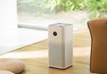 Gợi ý máy lọc không khí giá cả hợp lí cho gia đình hiện đại giúp bảo vệ sức khỏe