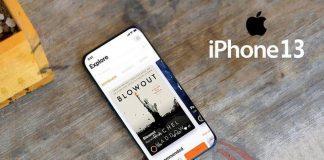 Những gì iPhone 13 cần có mà anh em vẫn mong đợi