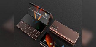 Galaxy Z Fold 3 có bút S Pen và camera ẩn dưới màn hình ?