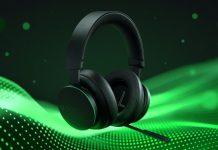 Xbox Wireless Headset: Tai nghe over-ear không dây mới nhà Microsoft, giá chỉ hơn 2 triệu
