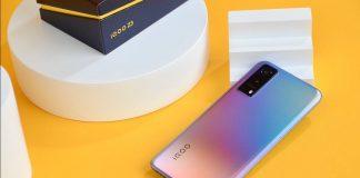 iQOO Z3 Snapdragon 768G có 5G, một vài chi tiết đáng chú ý