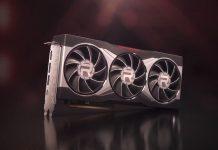 AMD vừa giới thiệu một chiếc card mới trong dòng sản phẩm đời mới của mình