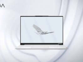 Lenovo Yoga Slim 7i Carbon là máy tính xách tay Yoga nhẹ nhất cho đến hiện tại