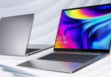 Xiaomi Mi Laptop Pro 14/15 2021 màn hình OLED, CPU Intel thế hệ thứ 11