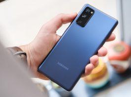Samsung Galaxy S21 FE thông tin rò rỉ anh em tham khảo trước