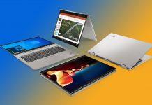 Đánh giá ThinkPad X1 Titanium Yoga: Chiếc ThinkPad mỏng nhất từng có