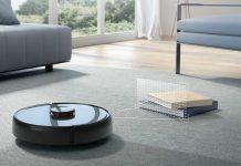 Xiaomi MIJIA Robot Vacuum Cleaner Pro: robot hút bụi thế hệ mới