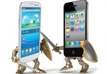 iPhone vs Samsung lựa chọn nào là hợp đối với mỗi người