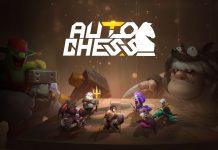 Auto Chess Mobile: Khi chơi cờ được nâng lên level đỉnh cấp khác biệt hẳn