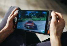 One Xplayer sẽ là chiếc máy chơi game mobile của tương lai?