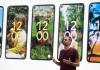 Android 12 ngày phát hành dự kiến và danh sách thiết bị hỗ trợ