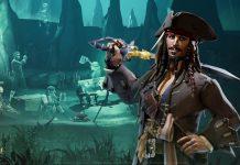 SoF: A Pirate's Life bản DLC Cướp biển vùng Caribe sắp ra mắt