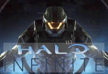 Halo Infinite - tựa game bom tấn được mong chờ bao lâu rục rịch ra mắt