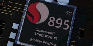 Tin đồn: Samsung sẽ sản xuất chip Snapdragon 895?