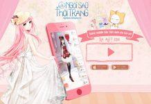 5 game mobile đơn giản dành cho các bạn nữ cực cuốn