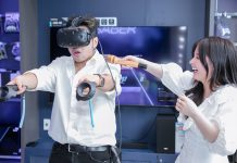 VR Gaming xu hướng được nhiều anh em quan tâm