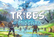 10 mẹo chơi game Tribes of Midgard
