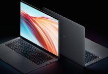 Xiaomi ra mắt Mi Notebook Pro X 15 OLED: xứng tầm flagship
