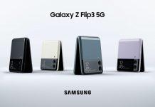 Samsung Galaxy Z Flip 3 sắp đổ bộ và đây là những gì chúng ta đã biết
