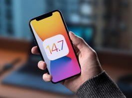 iOS 14.7 cập bến và thông tin chi tiết bản cập nhật