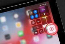 Quay màn hình trên iPad - iPhone dĩ nhiên là quá đơn giản