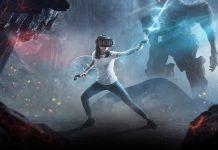 VR Games 2021 giới thiệu đến anh em những cái tên hay để chống dịch