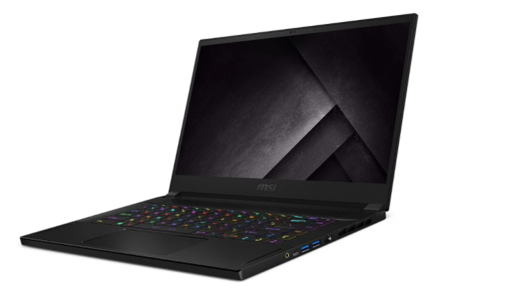 Laptop gaming MSI Stealth GS66 10SE - 407VN