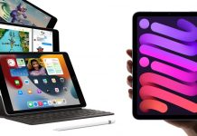 iPad Gen 9 và iPad Mini 6 ra mắt: nâng cấp có thực sự ấn tượng?