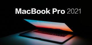 Macbook Pro 2021 với sự kế thừa mạnh mẽ thế hệ kế tiếp của Chip M1