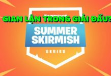 summer skirmish