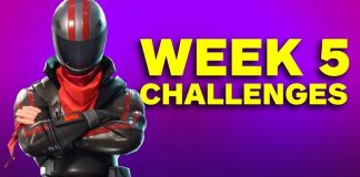 week 4 fortnite
