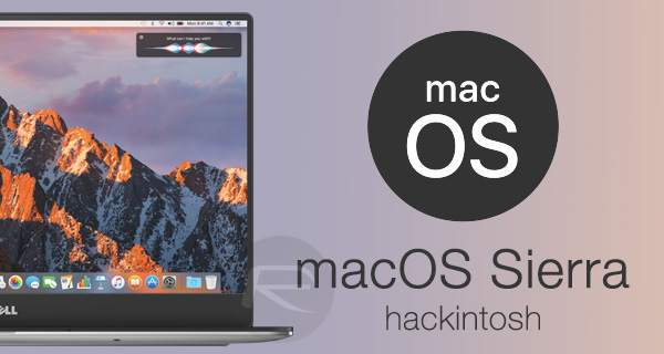 Dell Inspiron 5000 Hackintosh