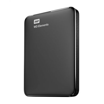 HDD WD Elements Portable