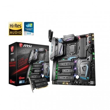 Mainboard MSI