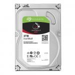 """ổ cứng NAS Seagate Ironwolf 3TB 3.5"""" Sata 3 (ST3000VN007)"""