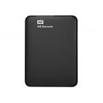 """ổ cứng HDD WD 2TB Elements+Box 2.5"""" 3.0"""