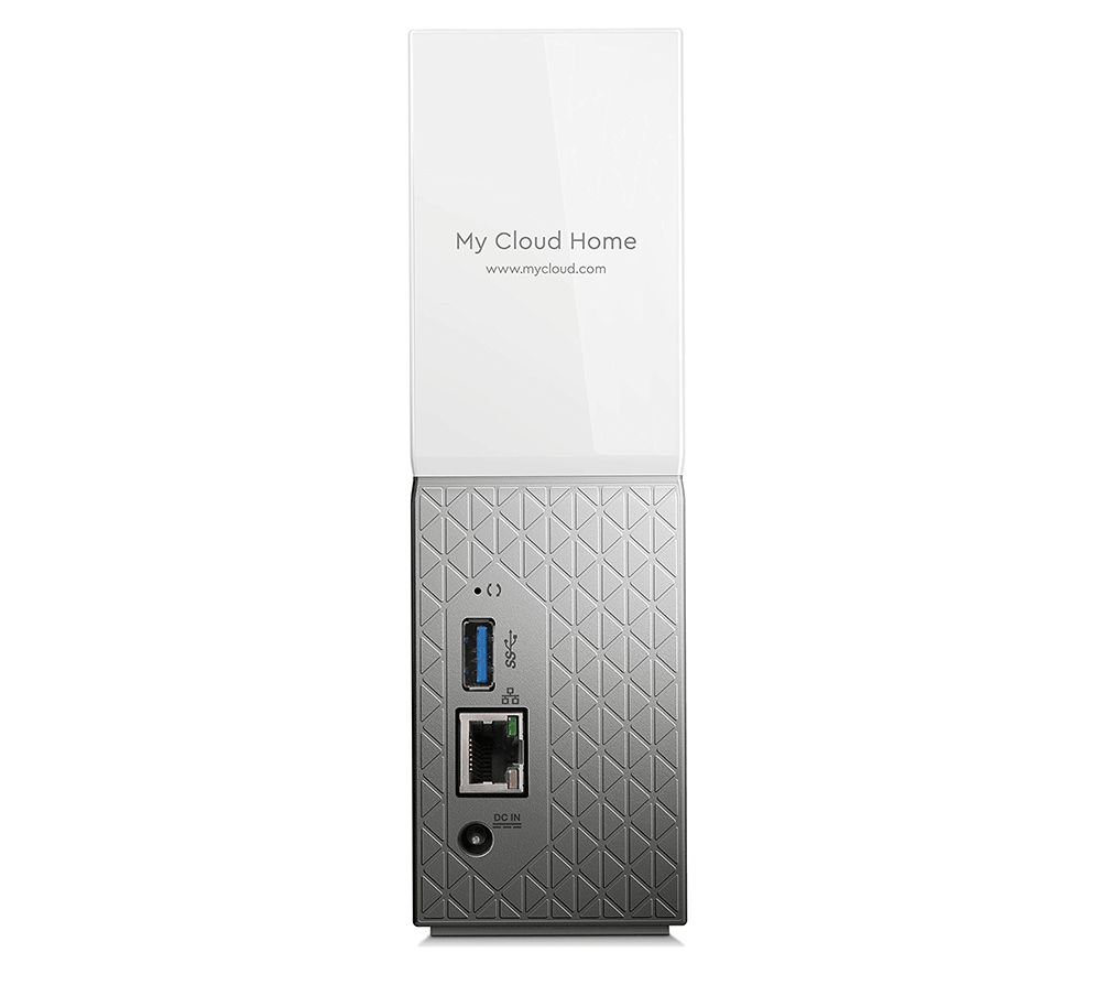 Ổ cứng HDD WD 6TB My Cloud Home