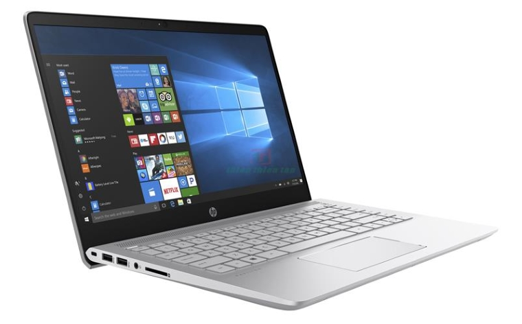 Laptop HP Pavilion 14-bf036TU